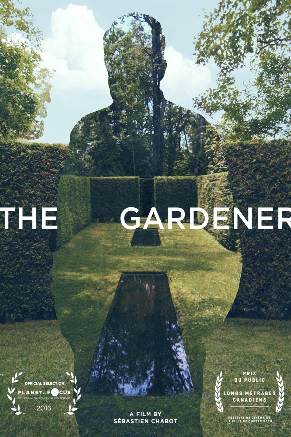 Le jardinier the gardener de s bastien chabot regards for Le jardinier