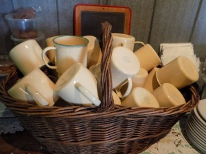 dantan tasses