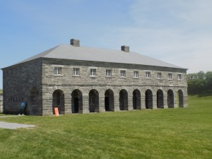 lennox prison