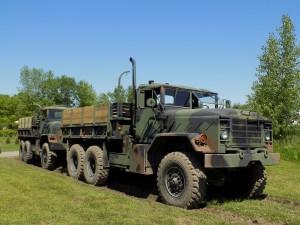 safari camion