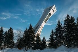 tour parc olympique
