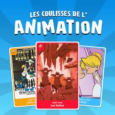 grévin animation