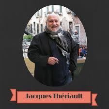 jacques thériault