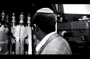 juif et noir