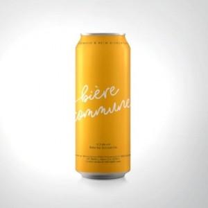 aire commune bière