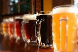 mondial bières