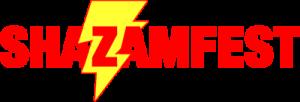shazamfest logo