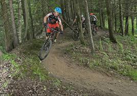 vélo parc gorge