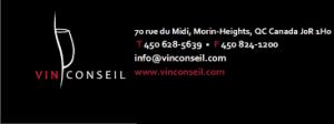 vin conseil logo