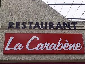 carabène façade