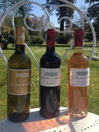 bouteilles taillan
