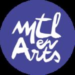mtl en arts logo