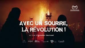 sourire révolution