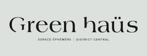 green haus logo