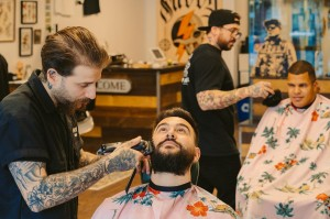 barbier photo 2