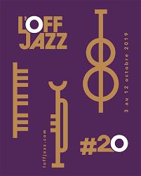 off jazz affiche