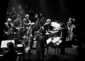 off jazz orchestre