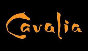 cavalia logo