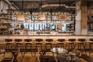 bazarette bar