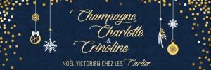 champagne affiche