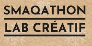 smaqthon logo
